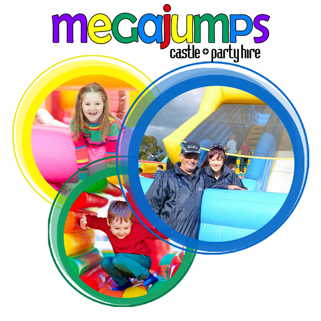 Megajumps Castle + Party Hire About Us