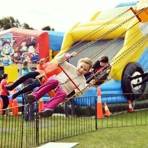 Megajumps Castle + Party Hire Chair O Plane