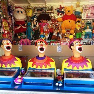 Megajumps Castle + Party Hire Laughing Clowns
