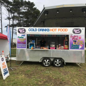 Food & Drink Van