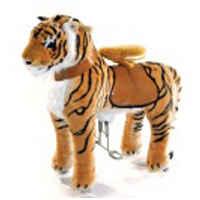 Tiger - medium