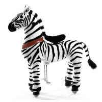 Zebra - large